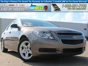 2010 Chevrolet Malibu LS Local | PST Paid