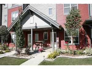 Summerside 3 bedroom townhouse with attached garage available