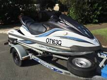 Yamaha FX Crusier Lawnton Pine Rivers Area Preview