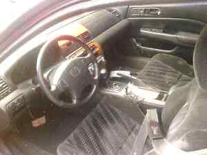 2000 prelude automatic . Trade/Sell Kitchener / Waterloo Kitchener Area image 4