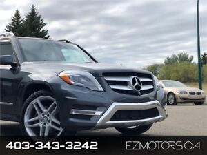 2014 Mercedes-Benz GLK 250 BlueTec|$227 BWK|NO ACCIDENTS|1 OWNER
