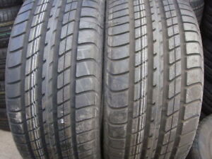 One CONTINENTAL summer tire- 225/50/16 NEW  $75