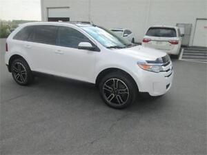 2014 Ford Edge SEL 2WD