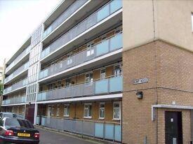 Lovely double room flat in Headlam Street, Whitechapel, London, E1