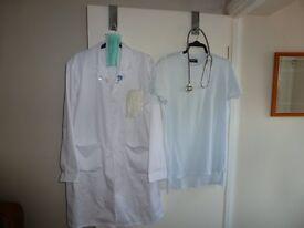 Fancy Dress Doctor (Kildare?)