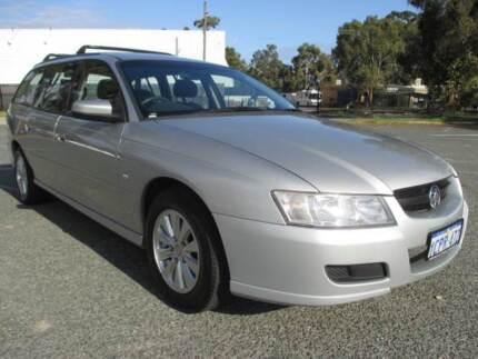 2007 Holden Commodore Acclaim Wagon Wangara Wanneroo Area Preview