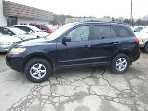 2009 Hyundai Santa Fe GL Kitchener / Waterloo Kitchener Area image 1