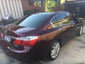 2014 Honda Accord Sedan Mount Waverley Monash Area Preview