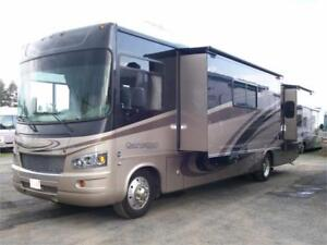 2010 Georgetown 378 **Warranty Included**