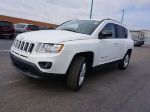 MINT CONDITION 2011 Jeep Compass LIMITED
