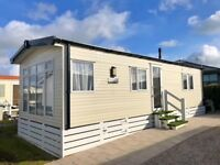 Perfect first time purchase static holiday home near Pwllheli