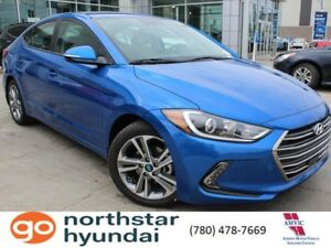2018 Hyundai Elantra GLS:GLS: ADAPTIVE CRUISE/EMERGENCY BRAKING/