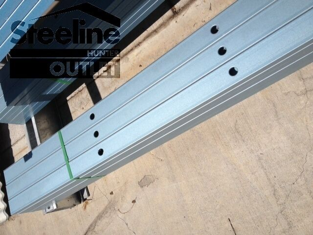 Steel Framing - Stud, Noggin & Plate - PER LINEAL METRE