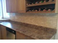 Need backsplash or tiling done?