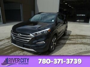 2017 Hyundai Tucson AWD SE 1.6TURBO Leather,  Heated Seats,  Bac
