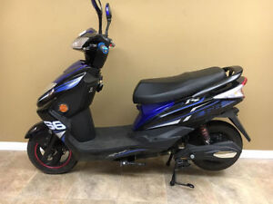 Emmo S6 60V, $549 OFF NOW, Clearance! @ Lincoln E-Bikes!