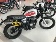 SWM 440 Six-Days ABS Scrambler - Aktionspreis