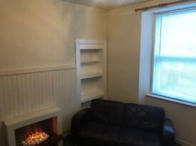 Lovely One Bedroom Flat in Burntisland