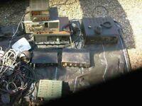 joblot cb equipment + boots echo chambers etc vgc pwo £120