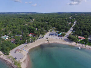 ONLY A FEW UNIQUE PROPERTIES LEFT IN BALM BEACH