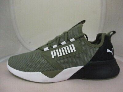 Puma Retaliate Mens Trainers UK 7 US 8 EUR 40.5 CM 26 *