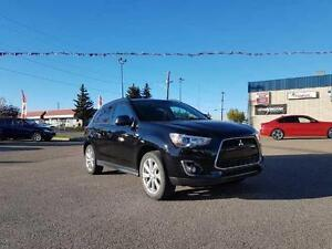 """2013 Mitsubishi RVR GT """"WOW only $ $170.77 bw EVERYONE APPROVED"""""""