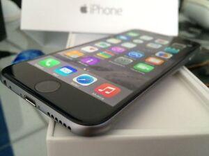 BLACK Apple iPhone 6 16 GB - TELUS KOODO