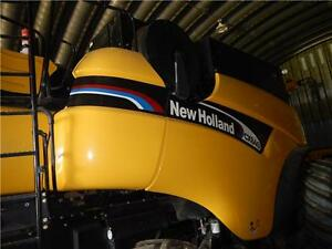 2005 New Holland CX840 Combine - Arriving Soon!