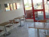 CHICKEN PIZZA SHOP FOR RENT £350 PER WEEK, CATFORD SOUTH LONDON 2 MONTHS RENT DEPOSIT