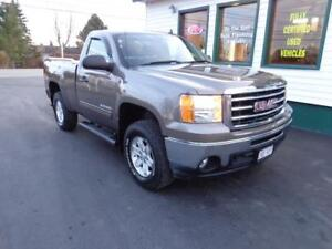 2012 GMC Sierra 1500 SLE SHORTY! LOW KMS!