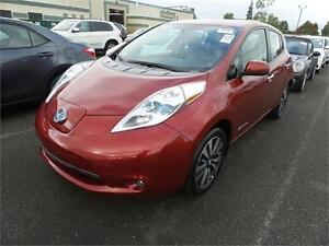 2014 Nissan Leaf SL ONLY 14,924 MILES!