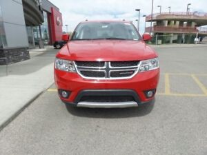 CLEARANCE  2017 Dodge Journey GT, 7 Pass