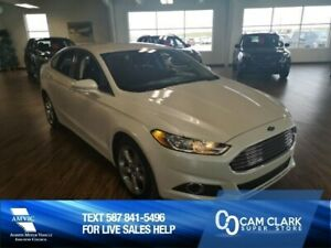 2015 Ford Fusion SE Sport Appreance Package with Navigation