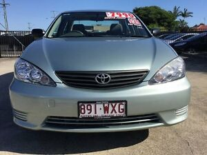 2004 Toyota Camry ACV36R Altise Green 4 Speed Automatic Sedan Currimundi Caloundra Area Preview