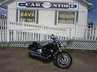 2006 YAMAHA V STAR 1100 SPECIAL EDITION Moncton New Brunswick Preview