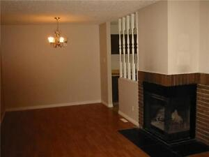 3 bedroom town house in millwoods