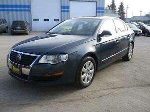 2007 VOLKSWAGEN PASSAT,HEATED SEATS, SAFETY&WARRANTY $6,950