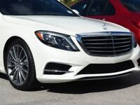 Miniature 4 Voiture American used Mercedes-Benz S-Class 2016