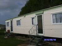 8 beth static caravan at bunn leisure selsey nr chichester west sussex