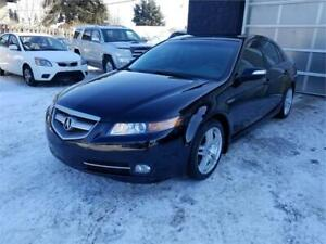 2008 Acura TL***Navigation****Camera****Only156745 km****