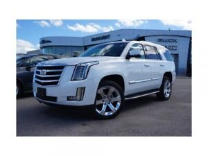 2018 Cadillac Escalade Luxury 4WD | Lease As Low As $515 + Taxes