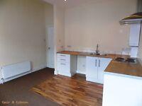 Refurbished 1 bedroom flat for sale in Bo'ness