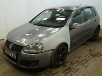 Volkswagen Golf match 1.9 Tdi 07
