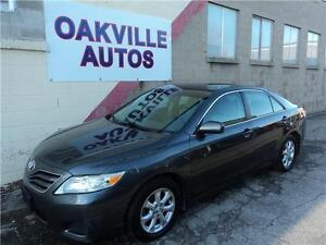 2010 Toyota Camry LE-SAFETY & E TEST-WARRENTY INCLUDED