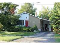 BEAUTIFUL BUNGALOW LOCATED IN CENTRAL GEORGETOWN
