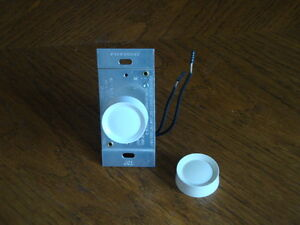 Manual Light Dimmer Switch