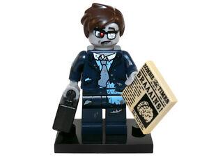 658c201cde Toys   Hobbies · Building Toys · LEGO Building Toys · NEW LEGO MINIFIGURE S SERIES  14 71010 - Zombie Businessman