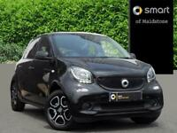 smart forfour hatchback (black) 2017-06-30