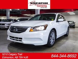 2011 Honda Accord EX-L, 3M Hood, Remote Starter, Leather, Heated