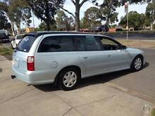 2006 Holden Commodore Wagon West Footscray Maribyrnong Area Preview